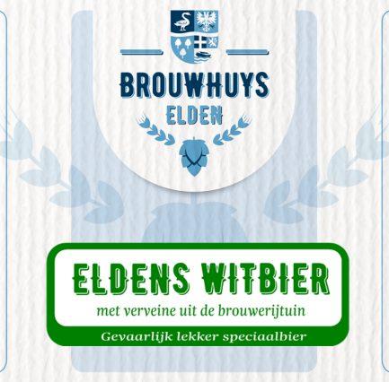 Eldens Witbier