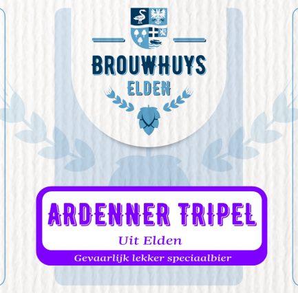 Ardenner Tripel